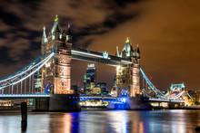 UK/London, Tower Bridge