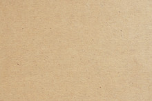 Brown Paper Texture Of Carton ...