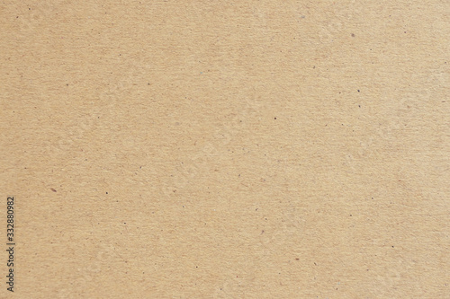Fényképezés brown paper texture of carton box package for design background