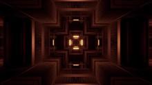 Symmetrical Cross Geometric Mo...