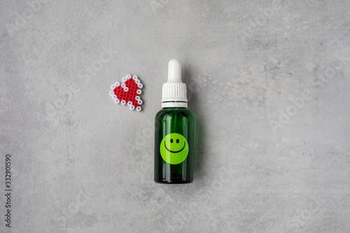 Photo Medicina para niños