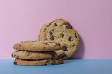 Chocolate And Marijuana Cookie...