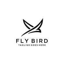 Creative Luxury Modern Bird Lo...