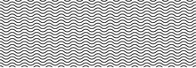 Wavy Seamless Pattern Backgrou...