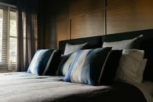 Luxury King Size Bedroom Inter...