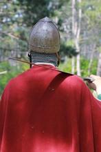 Knight In Armor