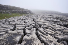 Natural Limestone Formations A...