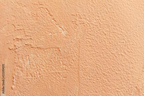 Fotografie, Obraz 漆喰(しっくい)で塗られた壁