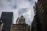 Fototapeta Nowy Jork - diamond street