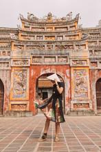 Exploring The Forbidden City I...