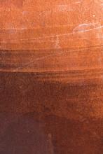 Rusty Surface In Rusty Corten ...