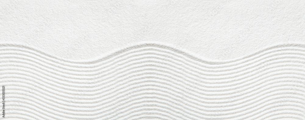 Fototapeta Sand pattern