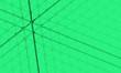 Leinwanddruck Bild - Festive decoration. Colorful abstract background. Glowing texture. Shining pattern