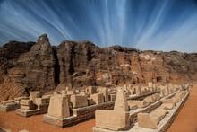 Horus Tomb Egypt