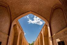 Naqsh-e Jahan Square, Isfahan/...