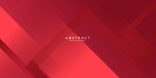 Abstract Red Business Modern ...