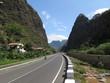 Berglandschaft Madeira
