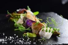Haute Cuisine, Gourmet Food Sc...