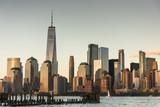 Fototapeta Nowy Jork - panorama nowy jork