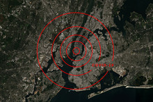 New York City - An Epicenter Of The Coronavirus Pandemic In March 2019 - Contains Modified Copernicus Sentinel Data (2019)