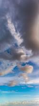 Fantastic Clouds At Sunrise, V...