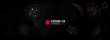 Coronavirus (Covid-19) Black D...