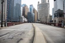 Chicago,IL/USA-March 24th 2020...