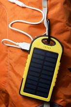 Portable Solar Cell