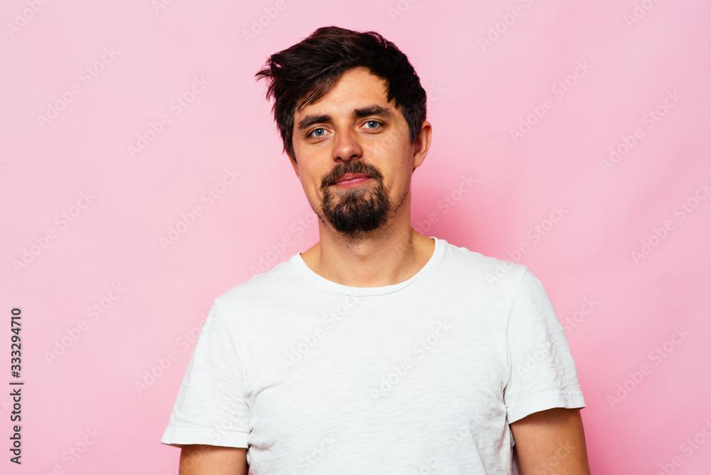 Fototapeta Portrait of a man