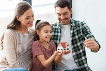Mortgage, Family And Real Esta...