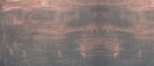 Blank Concrete Wide Dark Wall ...