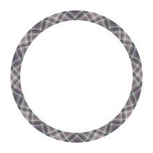 Circle Borders And Frames Vect...