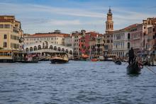 The Beautiful Venice Italy