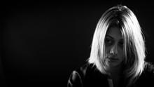 Melancholy – Portrait Of A H...