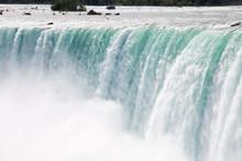 Canadian Niagara Fall