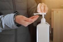 Preventing Spreding Of Virus B...