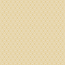 Yellow  Texture Of Fabric Pattern