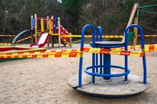 Park Kids And Children Playgro...