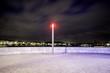 Ruhrgebiet Nachts