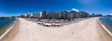 Super Wide Aerial Panorama Of ...