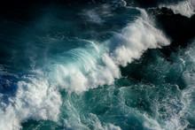 Blue Waves, Sydney Australia