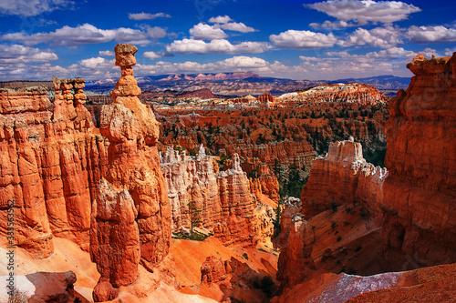 Fotografia bryce canyon national park