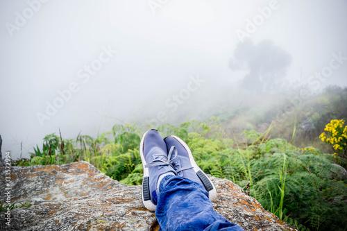Photo neblina