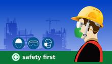 Safety First Concept , Constru...