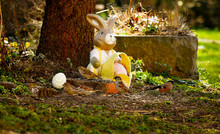 Easter Greetings -Gimpel And S...