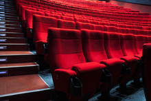 Empty Cinema