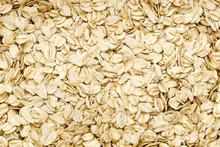 Oatmeal Gluten Free Background...