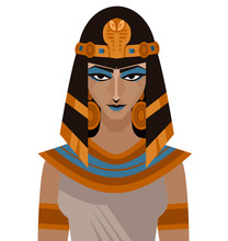 Cleopatra Queen Of The Nile