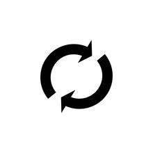 Refresh / Reload Basic Icon Ve...