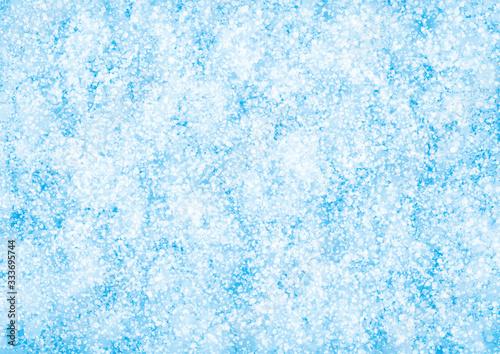 ソーダ水のイメージ Canvas Print